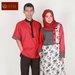 ZAYDA COUPLE 18 RED