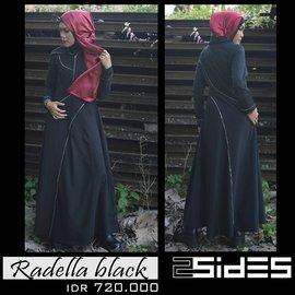 rodella black