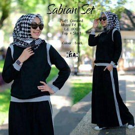 SABIAN BLACK